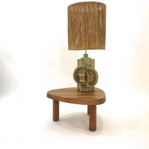 DESPREZ BREHERET CAPRON DERVAL LAMP