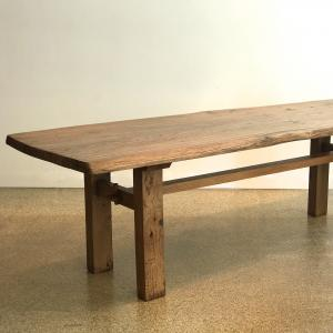 DESPREZ BREHERET MAROLLES JEAN TOURET TABLE
