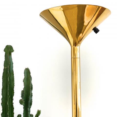 GALERIE DESPREZ BREHERET JACQUES GRANGE YSL LAMP