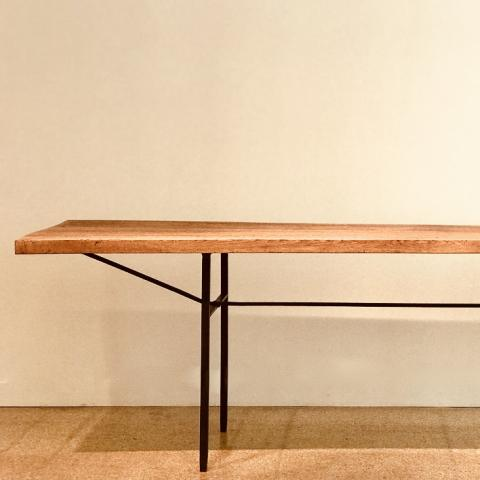 JEAN TOURET MAROLLES DESPREZ BREHERET TABLE