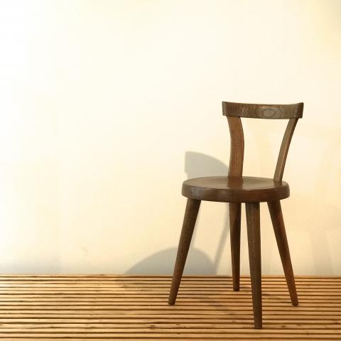 PERRIAND CHAIR DESPREZ BREHERET
