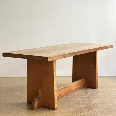 GALERIE DESPREZ BREHERET AXEL EINAR HJORTH TABLE UTO